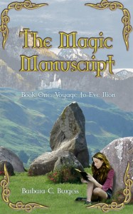 The Magic Manuscript