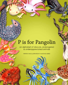 PIsForPangolin